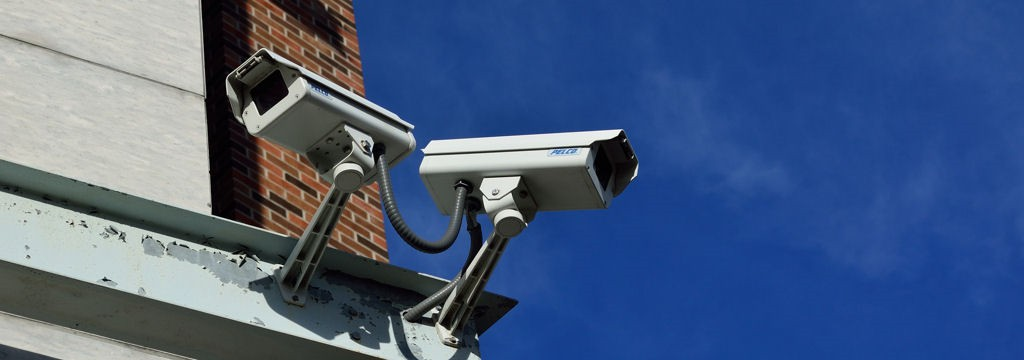 CCTV Analysis