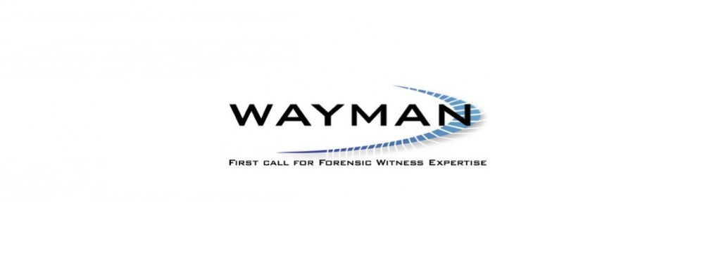 Wayman Expert Witnesses logo